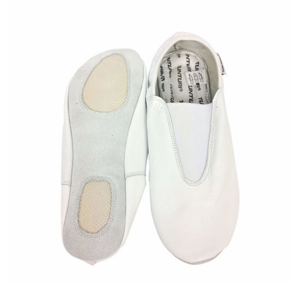 Kung Fu Shoes - Tunturi - White