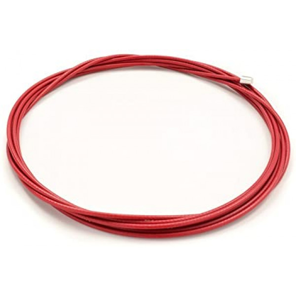 "Speedrope Cable - Elitesrs - 'Replacement Cable 3/32""' - Orange"