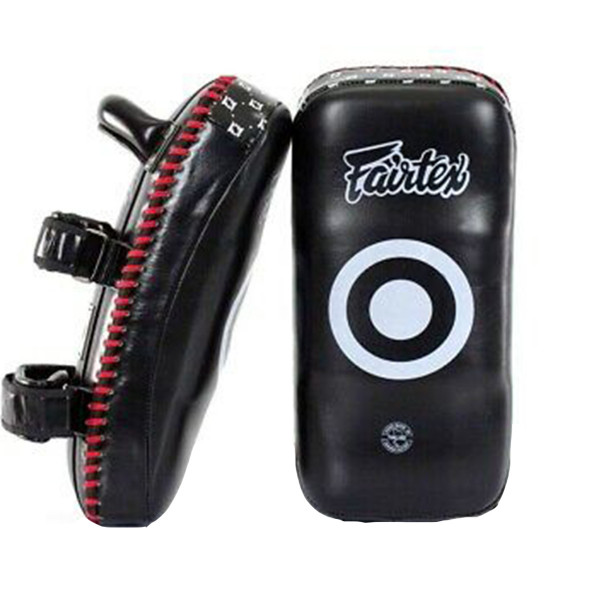 Sparkepude - Fairtex - 'KPLS2' - Sort