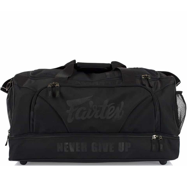Taske - Fairtex - 'BAG2' - Sort