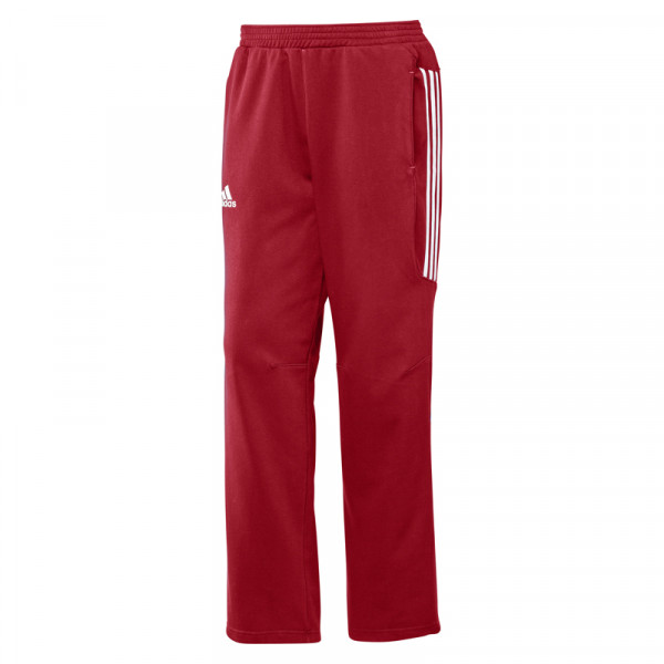 Adidas T12 Team Pants Red