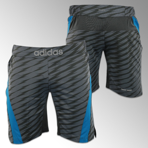 Ultimate Training Shorts - Adidas - Grå