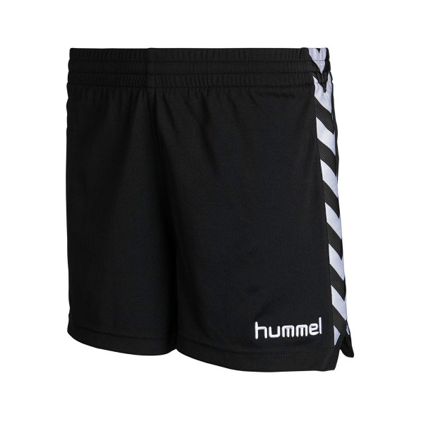 Hummel - Shorts - Dame - Stay Authentic Woman's Poly Shorts