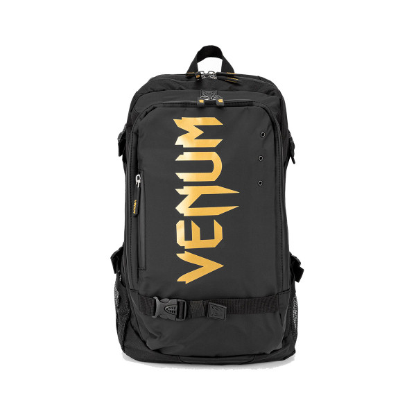 Backpack - Venum - 'Challenger Pro Evo' - Black/Gold