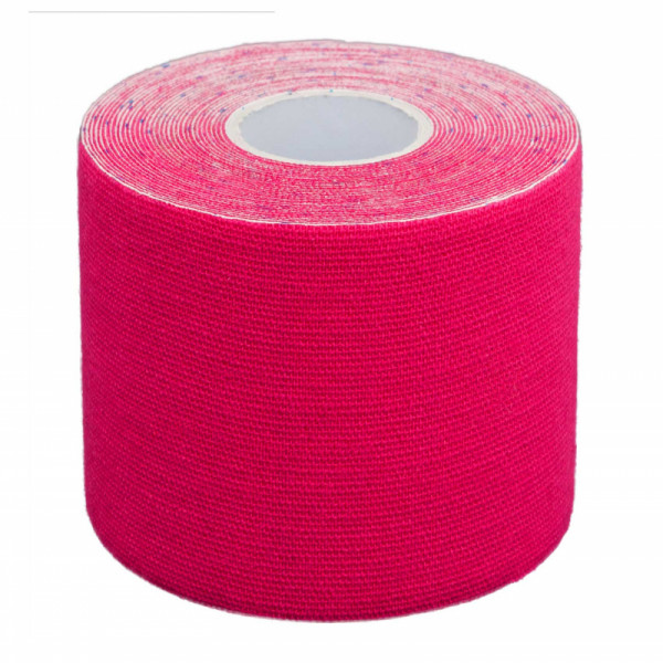 Kinesiologi Tape - Doyoursports - 5cm - Pink