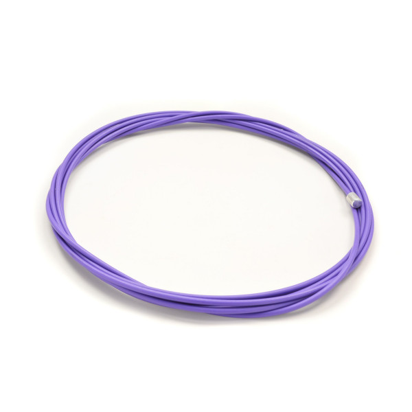 "Speedrope Cable - Elitesrs - 'Replacement Cable 3/32""' - Purple"