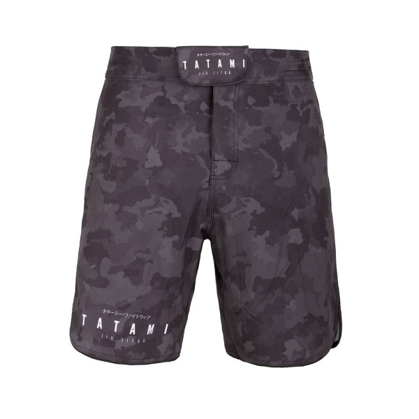 MMA Shorts - Tatami Fightwear - 'Stealth' - Camouflage