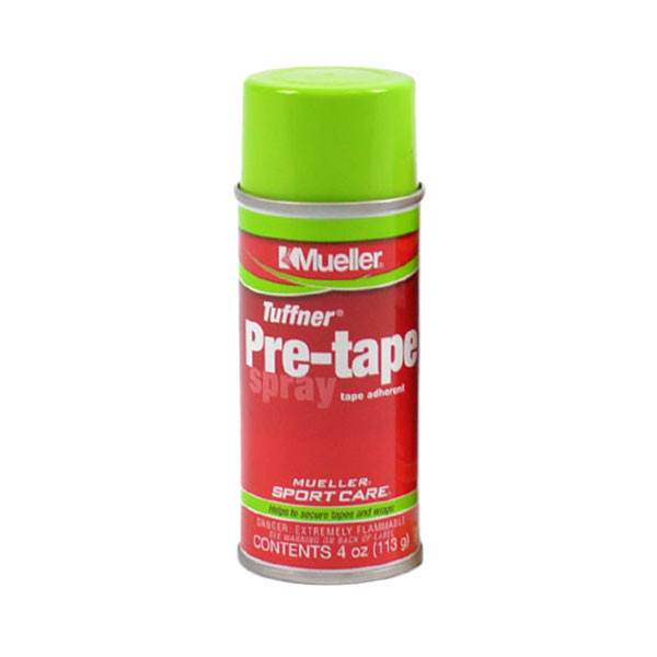 Tuffner Pre-Tape Spray 118 ml