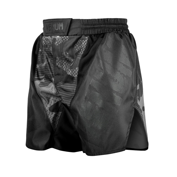 Mma shorts - Venum - 'Tactical' - Black