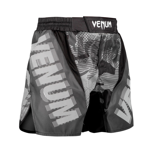 MMA Shorts - Venum - 'Tactical' - Grå