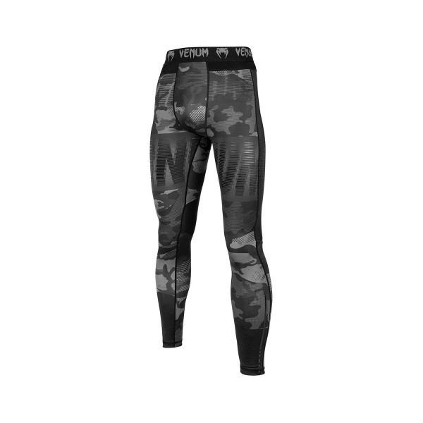 Spats - venum - 'Tactical' - camouflage/Grey (Dark)