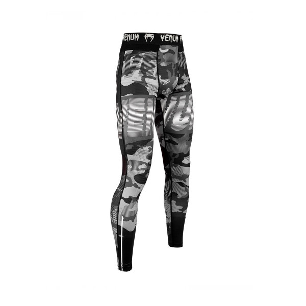 Spats - venum - 'Tactical' - camouflage/Grey