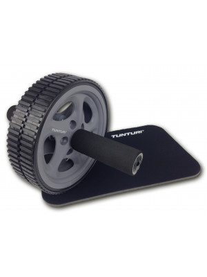 Ab-roller - Tunturi - Exercise Wheel Deluxe