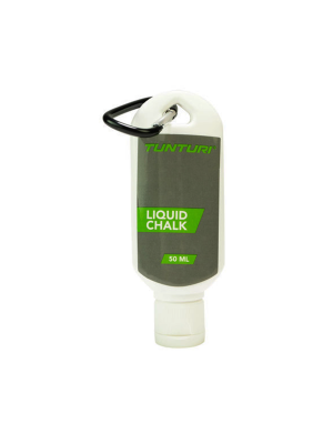 Accessories - Tunturi - 'Liquid Chalk – 50 ml'