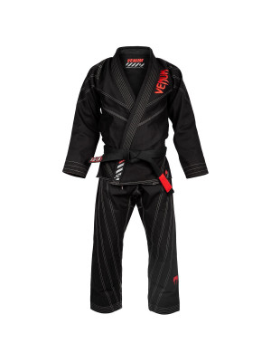 Bjj Dragt / Gi - Venum - 'Power 2.0' - Sort