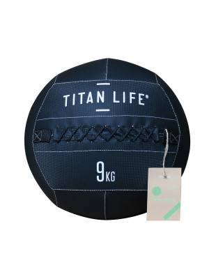 Rage Ball - Titan Pro wall ball - 9 kg