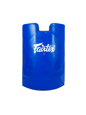 kick pad - Fairtex - 'LKP3' - Blue
