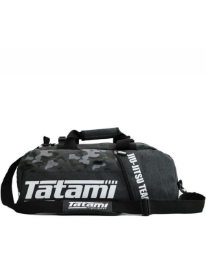 Bag - Tatami Fightwear - 'Gearbag' - Camouflage