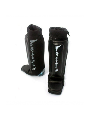 Benbeskytter - Fairtex -  SP6