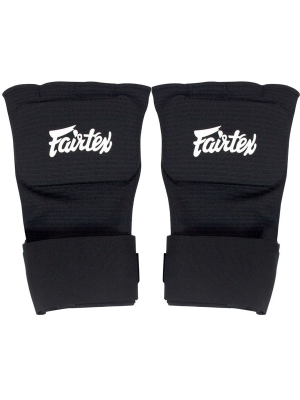 Handwraps - Fairtex - 'HW3' - Black