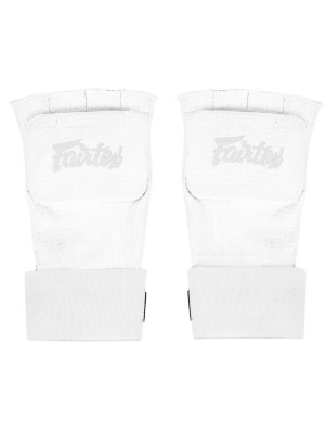 Handwraps - Fairtex - 'HW3' - White