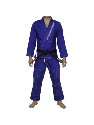 Moka_simple-bjj-gi_blue_front