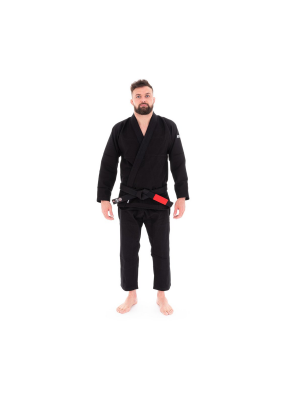 Bjj Uniform - Tatami Fightwear - 'Original Gi' - Black