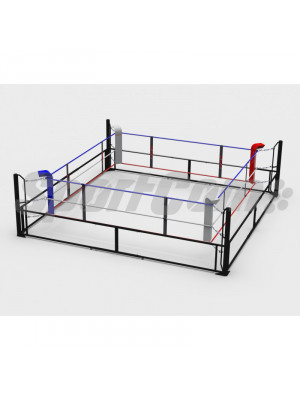 Boxing Ring - SportCom - 'Folding Ring'