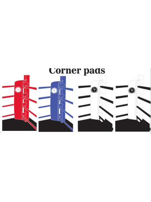 Corner pad (4 piece per set)