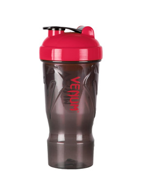 Shaker - Venum - V2 - Black/Pink - 750ml
