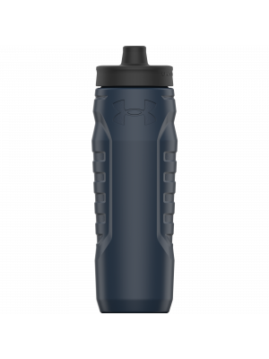Water bottle - Under Armour - Sideline Squeeze - Academy - 950 mm