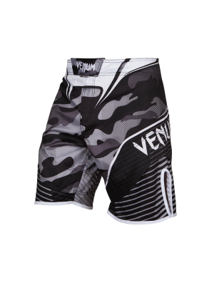 MMA Shorts - Venum - 'Hero Fight' - Sort