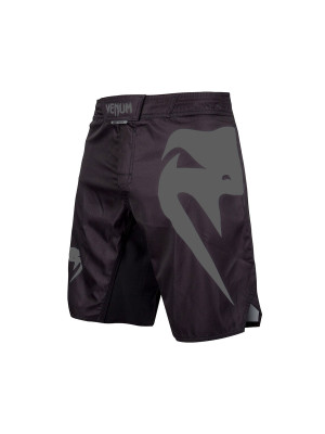 MMA Shorts - Venum - 'Light 3.0' - Sort