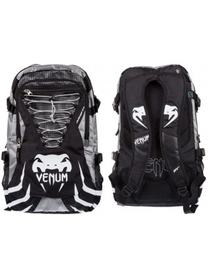 "Rygsæk - Venum ""Challenger Pro"" Backpack - Sort/Grå"