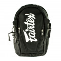 Rygsæk - Fairtex - BAG8 - Sort