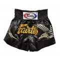 Muay Thai shorts - Fairtex thaishorts BS0657 - King of the Sky