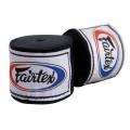 Handwraps - Fairtex - HW2 - Black - 2.5cm