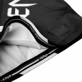 Rashguard - Venum Contender 4.0 Rashguard - Long Sleeves - Black/Grey-White