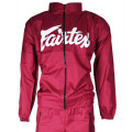 Sveddragt - Fairtex - VS2 Bordeaux