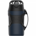 Water bottle - Under Armour - Playmaker Jug - Academy - 1,9 l