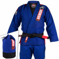 BJJ Gi - Venum - Elite 2.0 - (Bag Included) - Blue