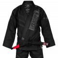 BJJ GI - Venum Elite Light 2.0 BJJ Gi - (Bag Included) - Black/Black